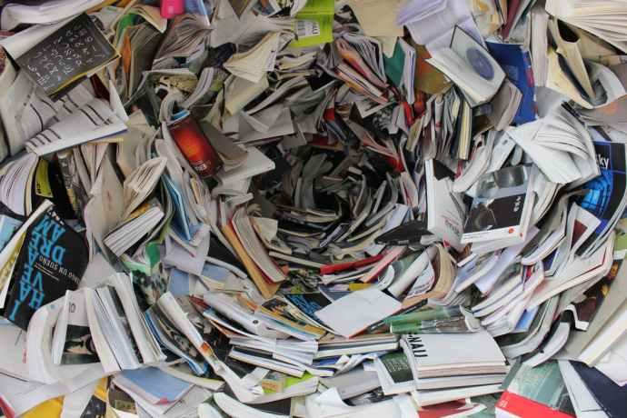 Bookvortex